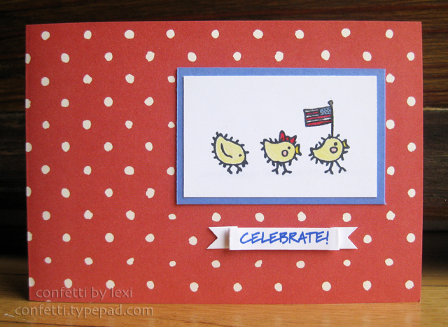 Celebrateflag
