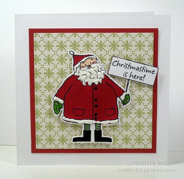 Christmasishere