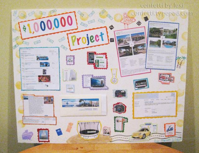 Million$project