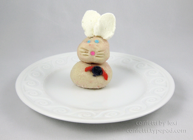 Sugardoughbunny
