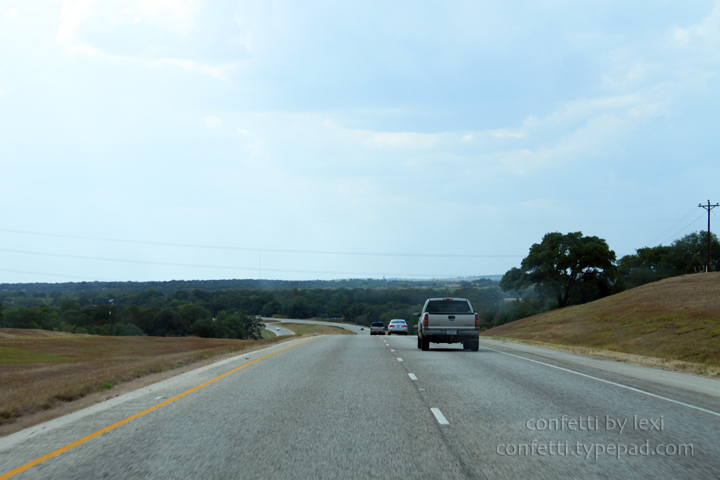 Hillcountry