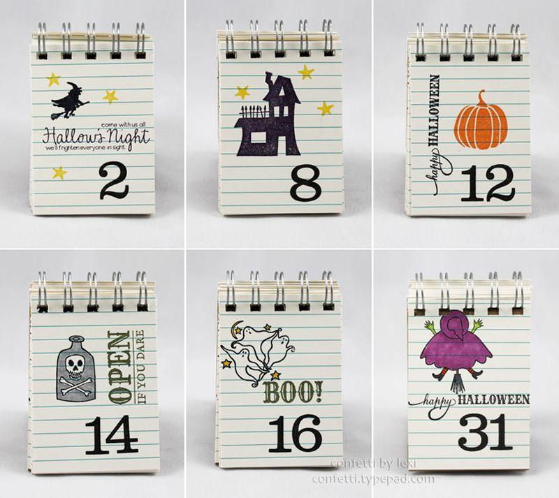 Halloweencalendar2