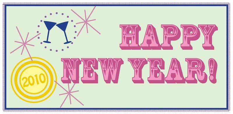 Happy2010