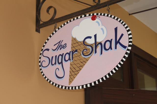 Sugarshak