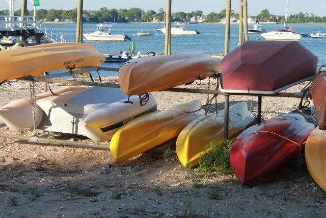 Redyellowboats