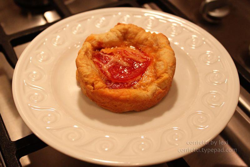 Muffintinpizza