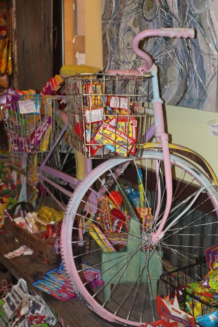 Sugarshakbike