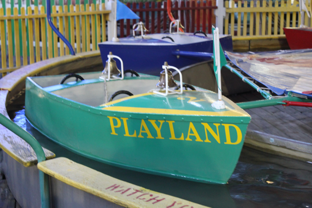 Playlandbabyboat