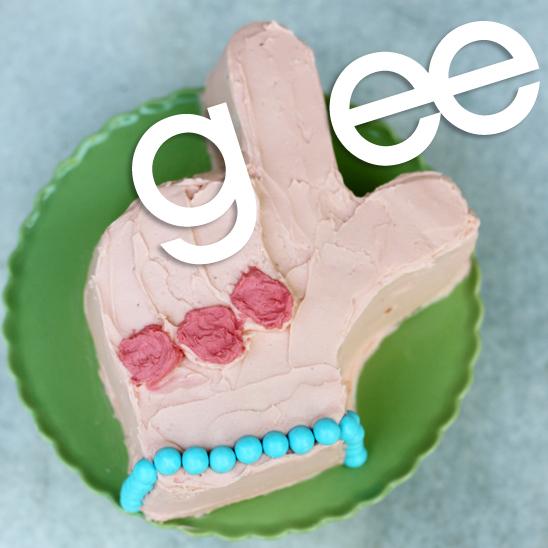 Gleehandcake