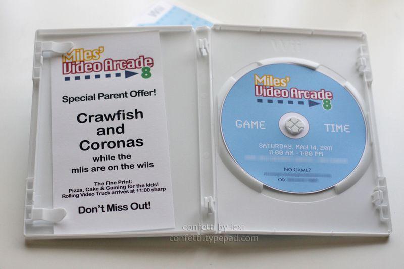 Wiivideoarcadeopen