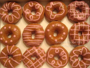 Pinkdonuts