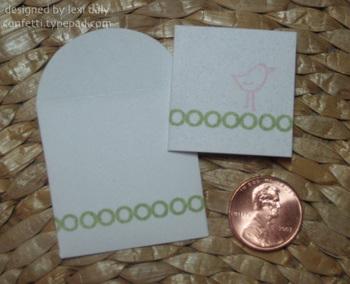 Microminicard