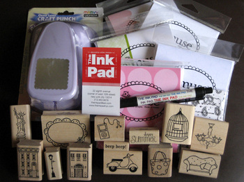I Found A Link To Stamp Store In Greenwich Village Called The Ink Pad On Muse Website Of Course Had Go Its Quite Small
