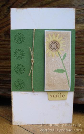 Sunflowersmile
