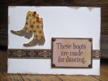 Dancingboots