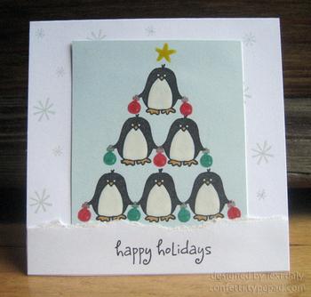 Penguintree