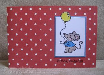 Balloonblessings