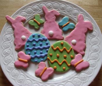 Bunnycookies