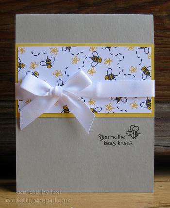 Prettylittlebeesknees