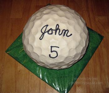 Golfballjohn