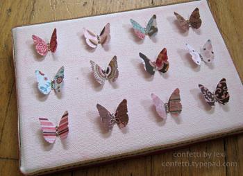 Butterflycanvas1