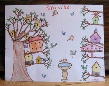 Birdvillemed